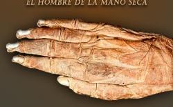 El hombre de la mano seca